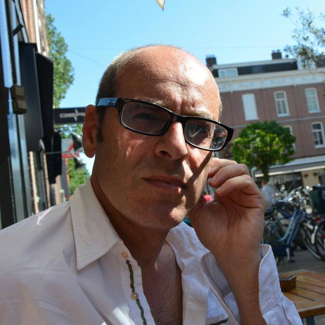 Francois K
